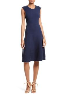 Milly Stretch Knit Dress