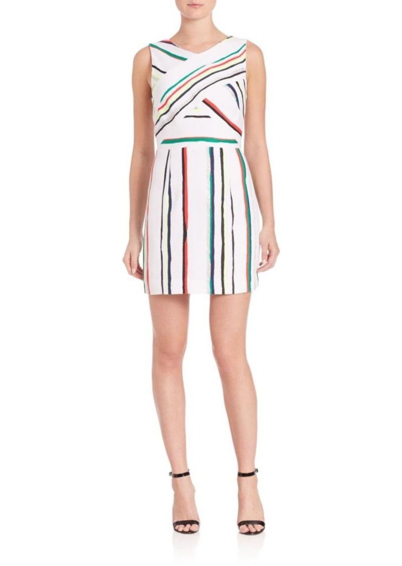 MILLY St.Tropez Allison Dress