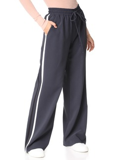 Milly Track Pants