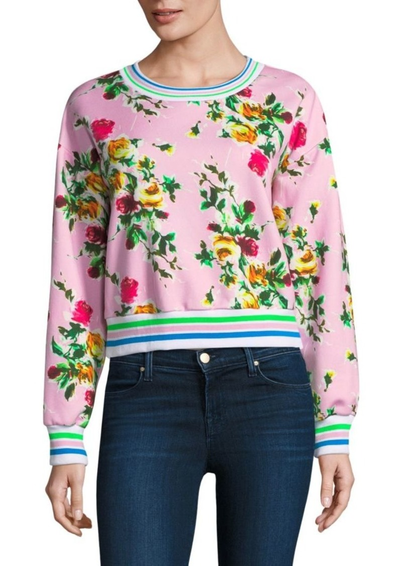 c5a42c0241 Tyler Floral Sweatshirt