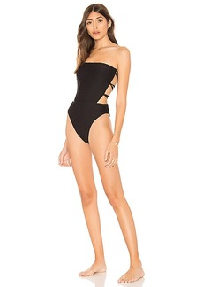MILLY Wave One Piece