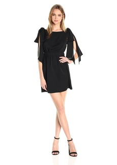 MILLY Women's Allie Dress