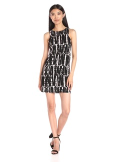 MILLY Women's Angular Dress