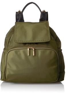 MILLY Women's Backpack Diaper Bag