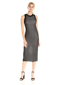 MILLY Women's Basketball Mesh Dress  XS