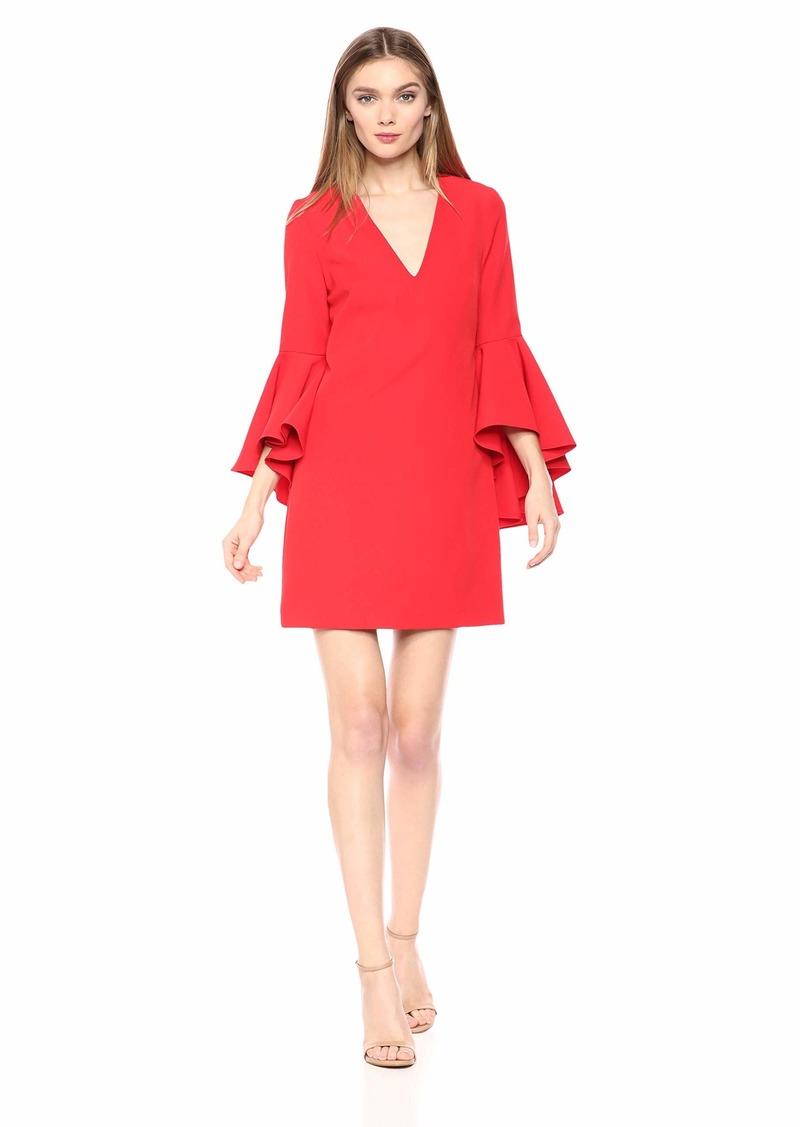 MILLY Women's Cady Nicole Dress