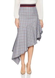 MILLY Women's Charlotte Skirt