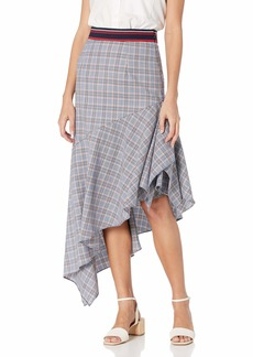 MILLY Women's Charlotte Skirt