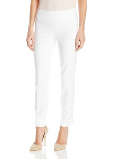MILLY Women's Cigarette Pant