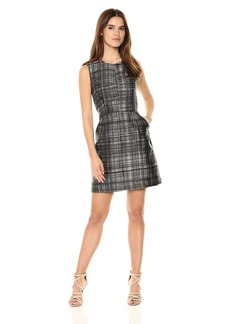 MILLY Women's Coco Dress