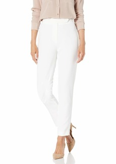 MILLY Women's Cropped Pant