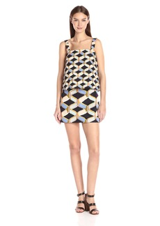 MILLY Women's Elena Dress