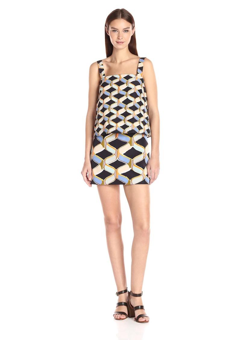 MILLY Women's Elena Dress