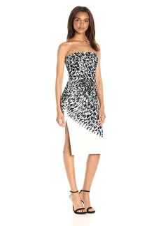 MILLY Women's Eva Dress