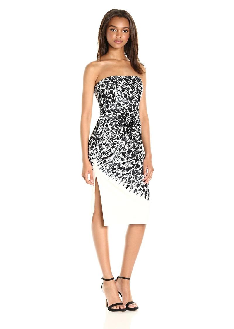 MILLY Women's Eva Dress