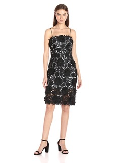 MILLY Women's Lace Dress