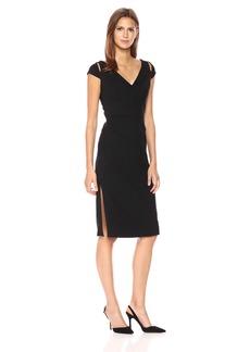 MILLY Women's Larissa Dress