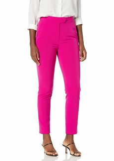 MILLY Women's Misses Kristen Cady Elastic Pant