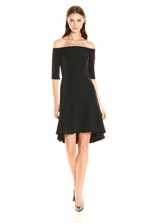 MILLY Women's Nina Dress