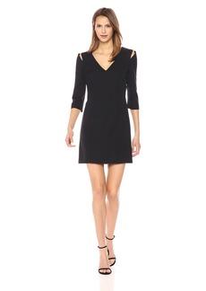 MILLY Women's Stephanie Dress