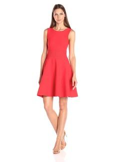 Milly Women's Structured Swing Dress  M