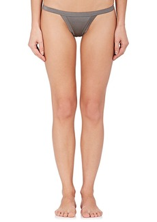 Milly Women's Surfer Cheeky Bikini Bottom
