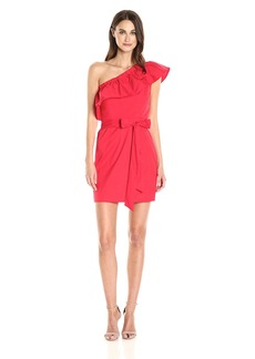 MILLY Women's Tara Dress