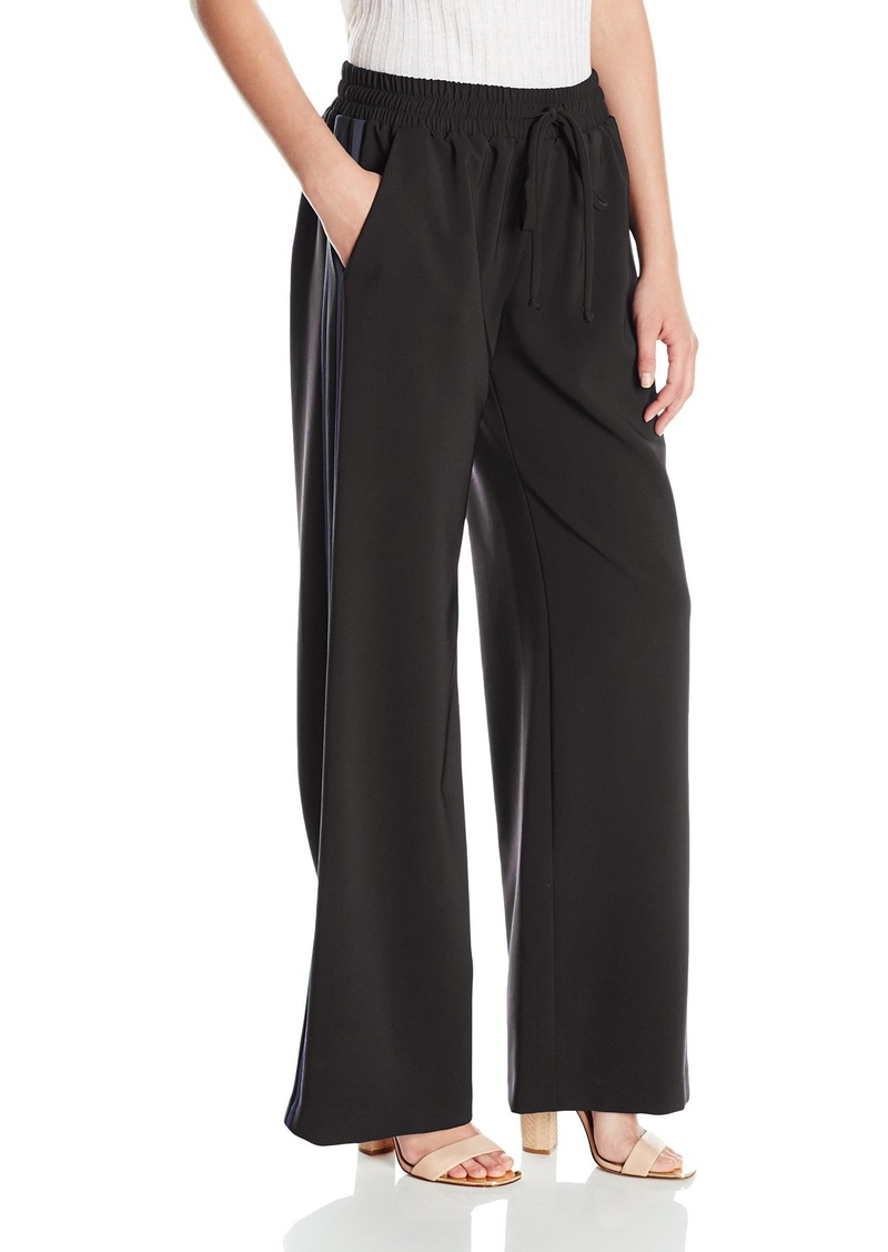 MILLY Women's Track Pant  P
