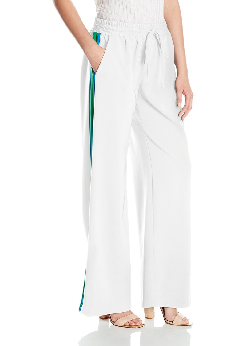 MILLY Women's Track Pant  XS