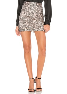 Milly Modern Lace Skirt