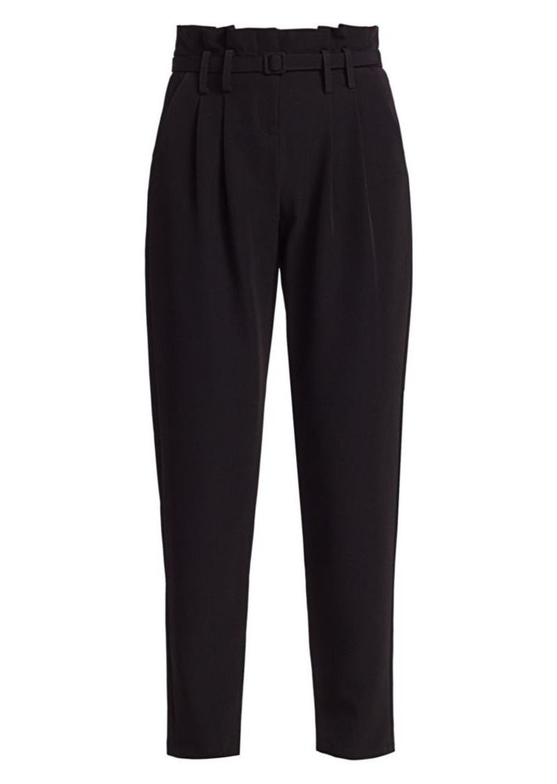 Milly Paperbag Trousers