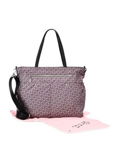 Milly Patterned Diaper Bag