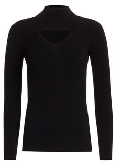 Milly Peek-A-Boo Pullover