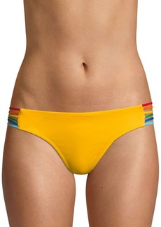 Milly St. Lucia String Bikini Bottoms