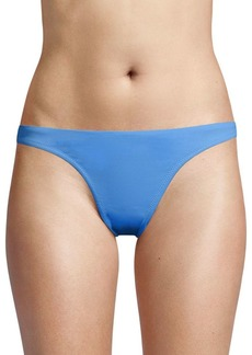 Milly Stretch Bikini Bottom