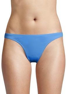 Milly Stretch Bikini Bottom