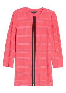 Ming Wang Knit Jacket