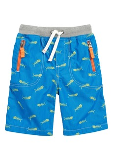 Mini Boden Adventure Shorts (Toddler Boys, Little Boys & Big Boys)