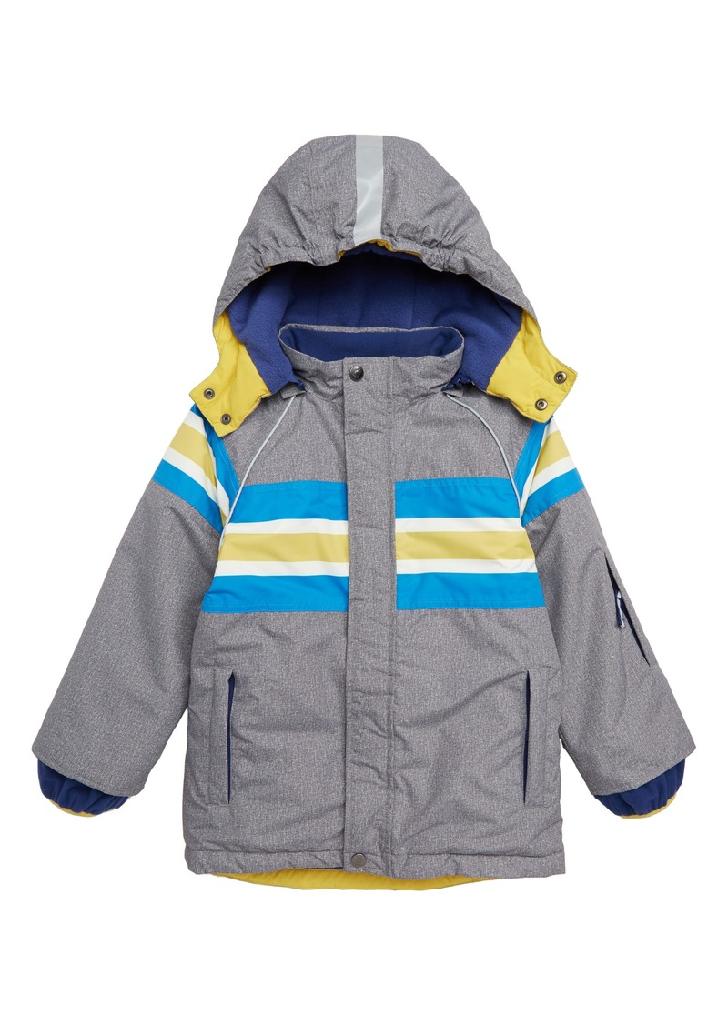 c4858a066eab Mini Boden Mini Boden All Weather Waterproof Jacket (Toddler Boys ...