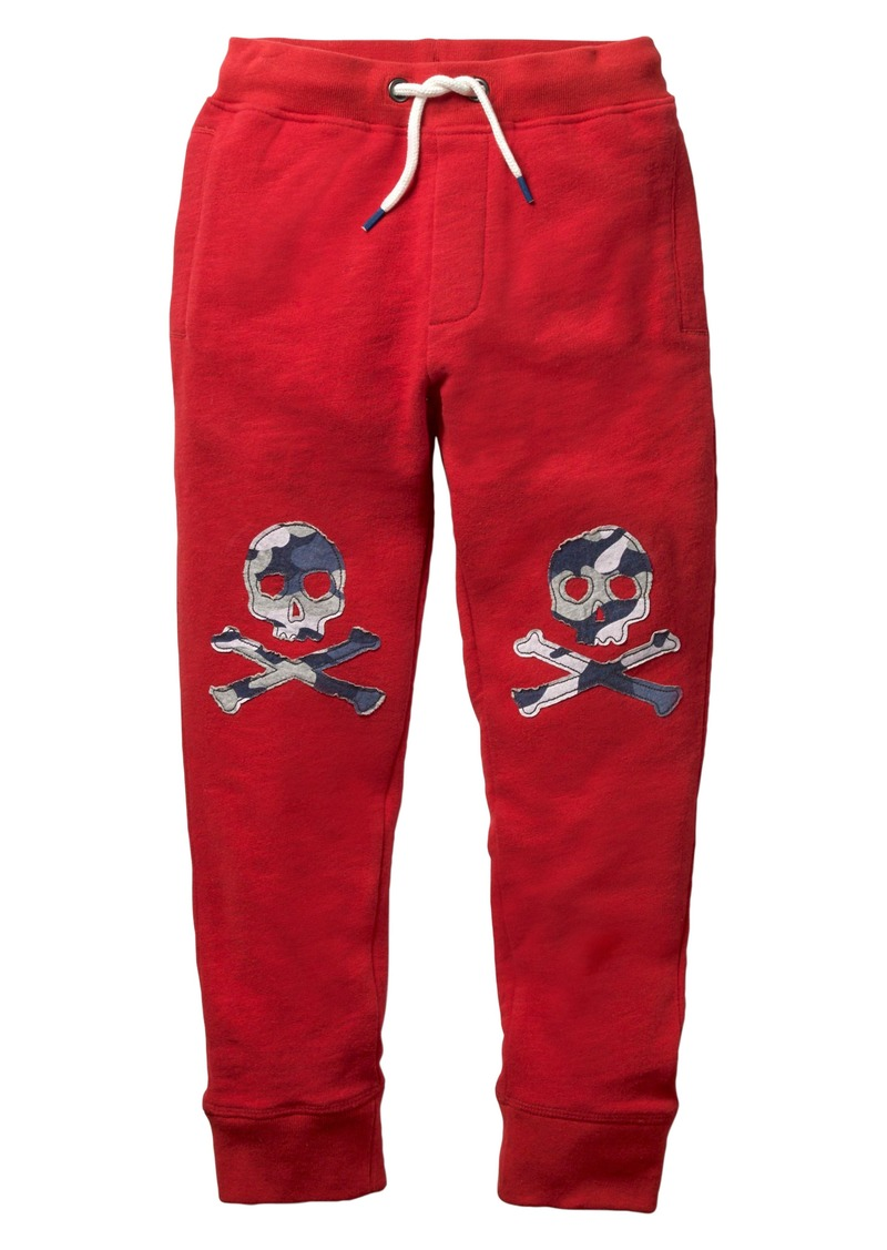 55db41c9b Mini Boden Appliqué Jogger Pants (Toddler Boys, Little Boys & Big Boys)