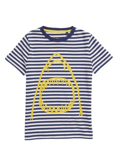 Mini Boden Arty Shark T-Shirt (Little Boys & Big Boys)