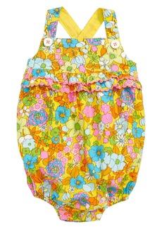 Mini Boden Bubble Bodysuit (Baby Girls)