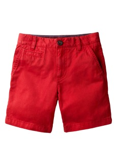 Mini Boden Chino Shorts (Toddler Boys, Little Boys & Big Boys)