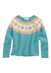 Mini boden mini boden chunky knit jumper sweater toddler for Mini boden sale deutschland