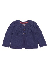 Mini Boden Cosy Cardigan (Baby Girls & Toddler Girls)
