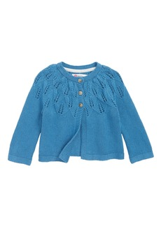 Mini Boden Cosy Cardigan (Baby Girls & Toddler Girls)