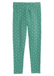 Mini Boden Cosy Print Leggings (Toddler Girls, Little Girls & Big Girls)