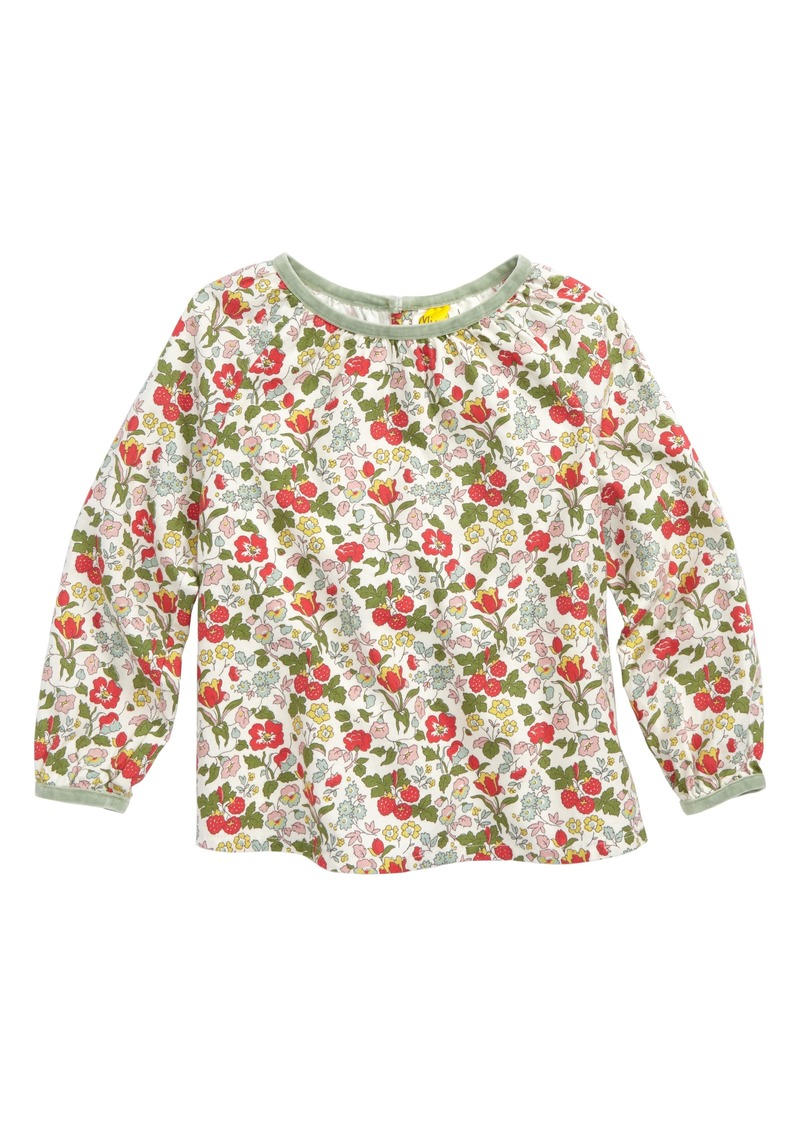 Mini boden mini boden cosy woven top toddler girls for Mini boden sale deutschland