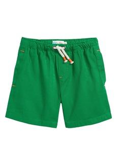 Mini Boden Drawstring Shorts (Toddler Boys, Little Boys & Big Boys)