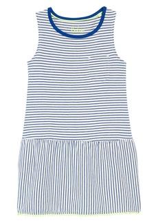 Mini Boden Drop-Waist Jersey Dress (Little Girls & Big Girls)